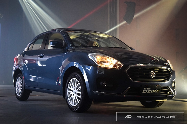 Here S The Lowdown On The 2019 Suzuki Dzire And Swift