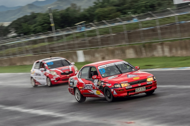 2018 FlatOut Race Series Petron x Philippine Endurance Challenge Kalayaan Cup