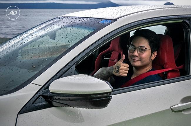 2018 Honda Civic Type R Philippines lifestyle