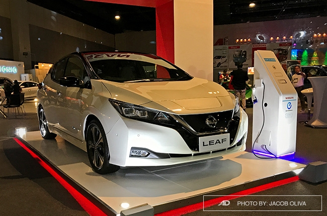 Where Is The Philippines Now When It Comes To Electric Mobility