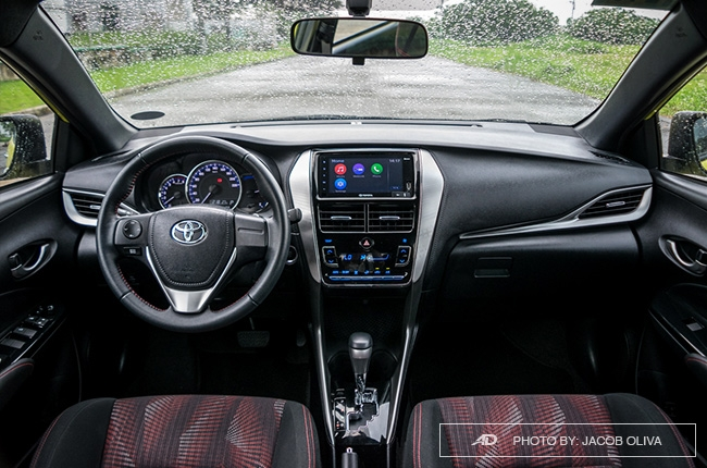 What We Could Expect In The 2019 Toyota Vios Autodeal