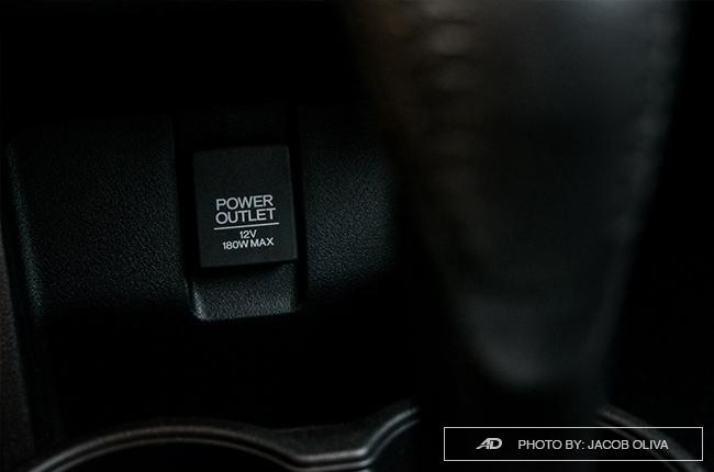 Honda Br-V outlet
