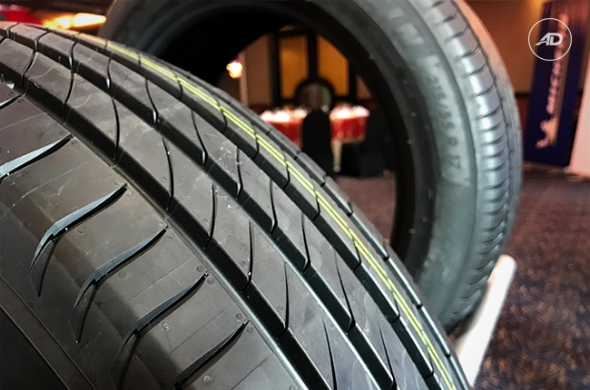 michelin ph could change the game with new primacy 4 tires. Black Bedroom Furniture Sets. Home Design Ideas
