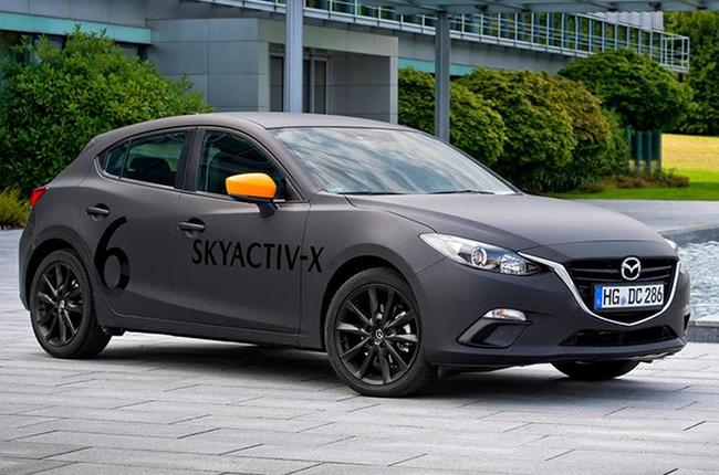 Report 2020 Mazda Cx 3 Will Be Bigger Faster And More Refined