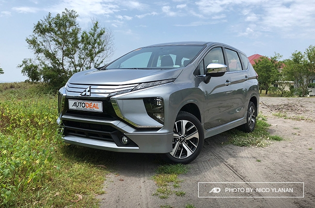 Review 2018 Mitsubishi Xpander Autodeal Philippines
