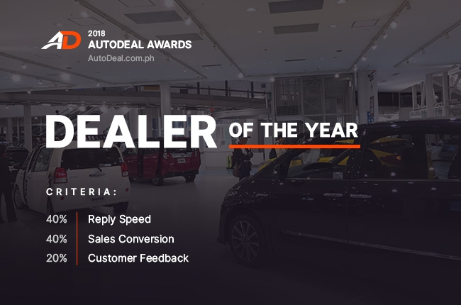 AutoDeal Awards begins search for the Best in Online Car