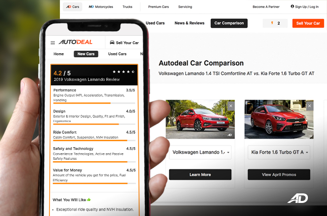 AutoDeal & Ayala Motors Partnership