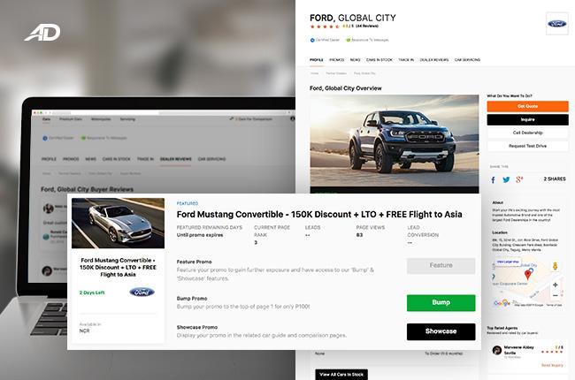 autodeal dealer subscription