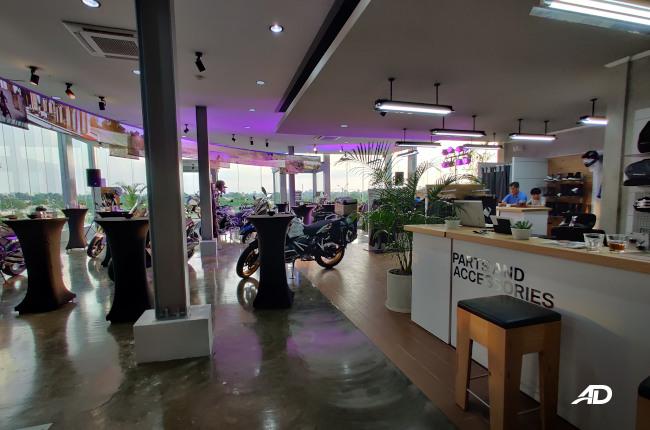 BMW Motorrad MotorAce Daang Hari Cavite