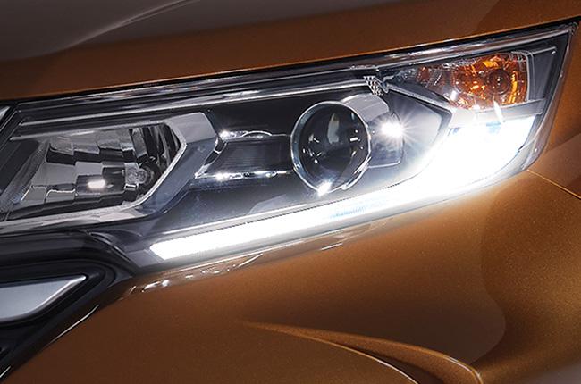 BR-V Headlights