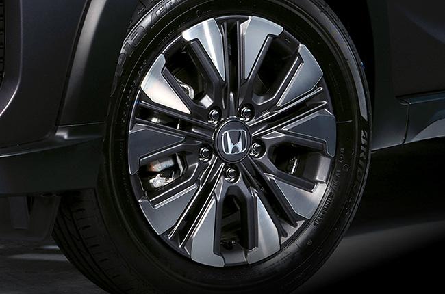 BR-V Wheels
