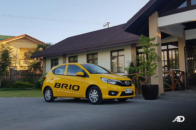 Brio at Home
