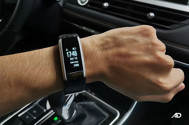 Chery Smart Watch