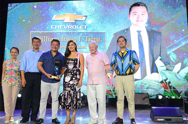 Chevrolet Grandmasters