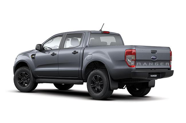 Ford Ranger XLS Sport Rear