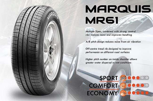 Marquis MR61