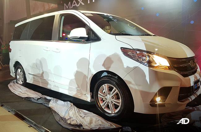 maxus g10 philippines
