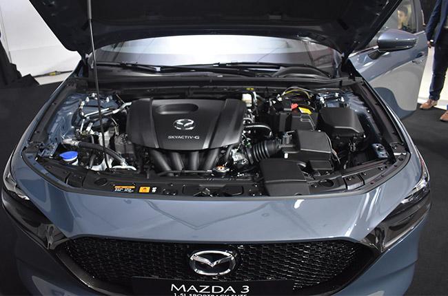 Mazda 1.5