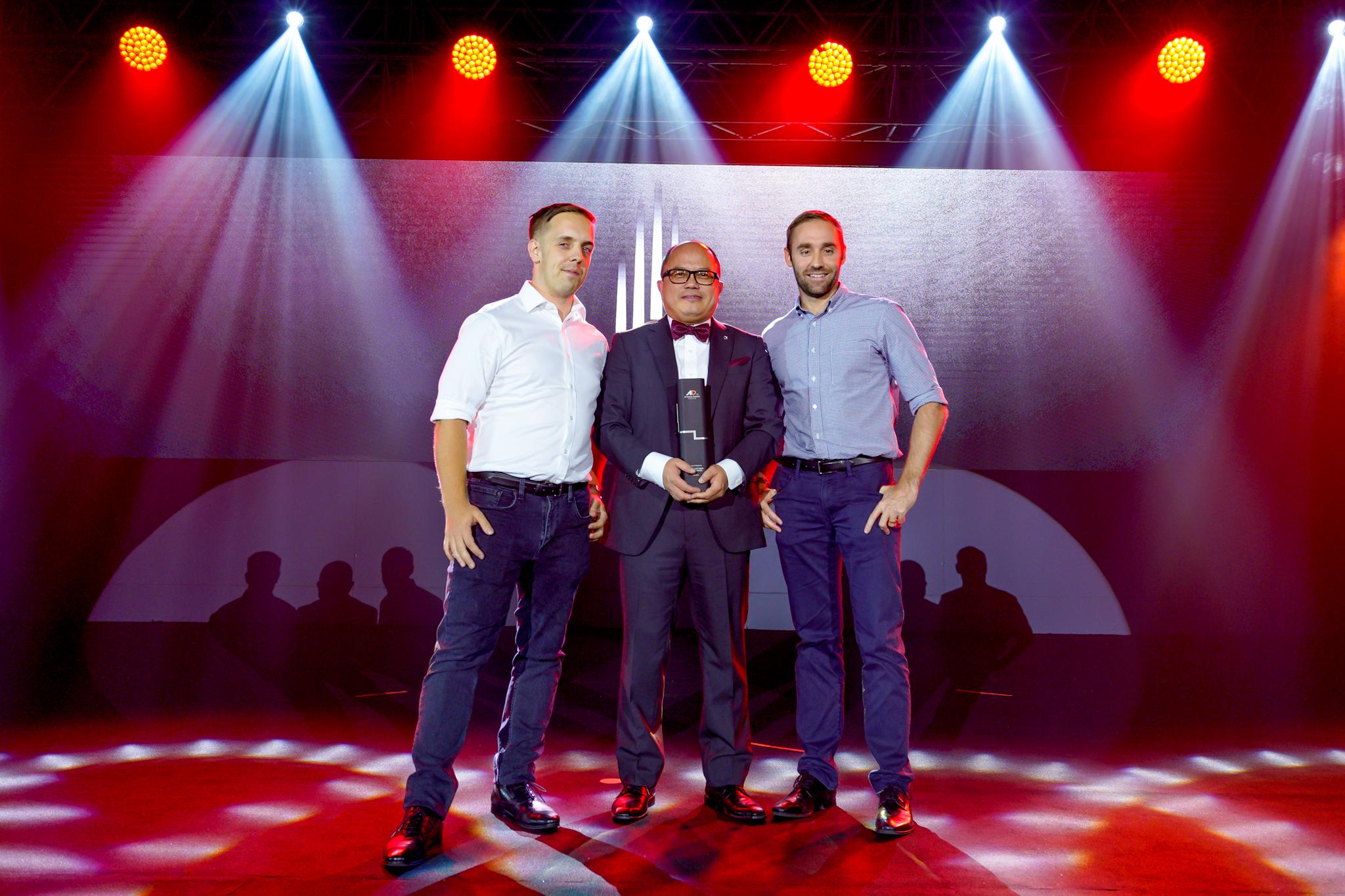 Mazda Philippines is 2018 AutoDeal Best Online Customer Service Award