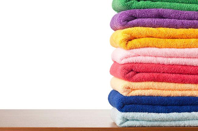 Microfiver Cloth