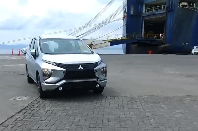 Mitsubishi Xpander Facebook Post