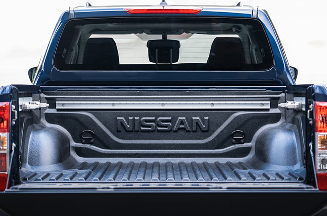Nissan Bed