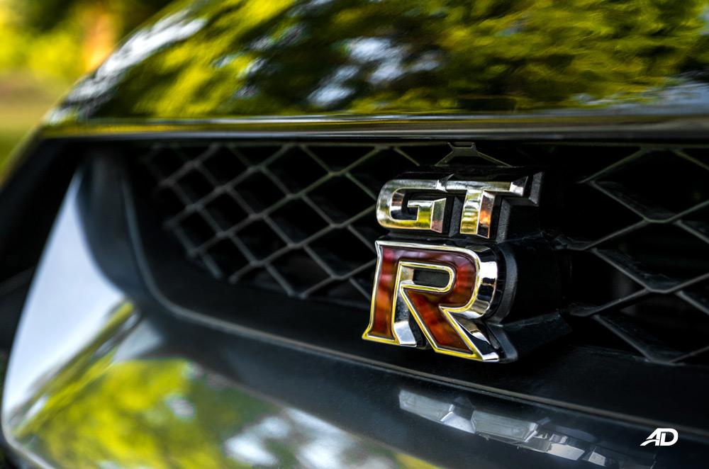 Nissan GT-R Philippines