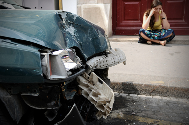 Problems of driving without car insurance
