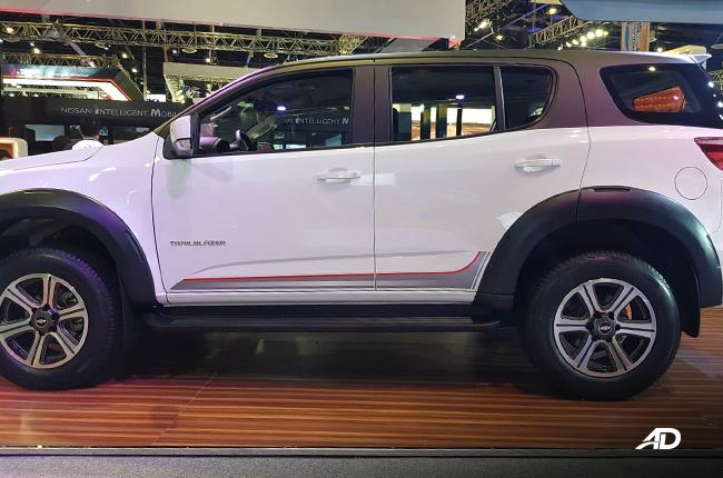 Chevy's 2019 Trailblazer rises again as a Phoenix | Autodeal