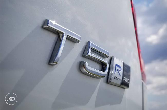T5 R Design