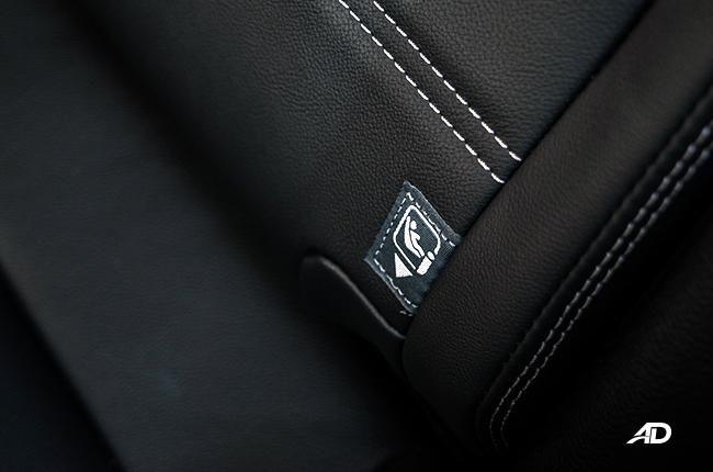 Toyota RAV4 safety