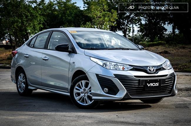 Toyota Vios 1.3