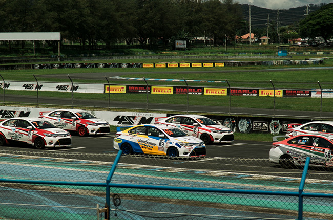 Toyota Vios Racing Festival