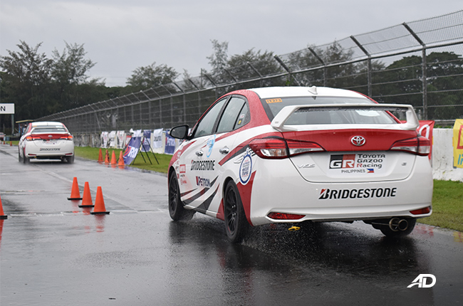 Toyota Vios Racing Festival's Autocross Challenge: The experience