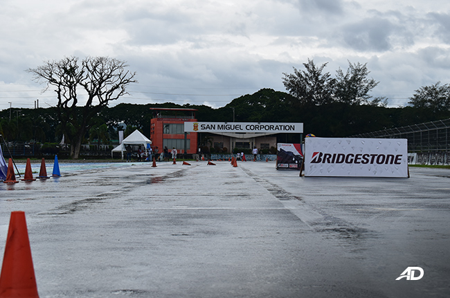 Toyota Vios Racing Festival's Autocross Challenge: The experience?