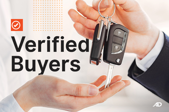 Verified Buyers