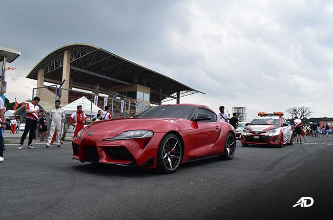 Vios racing fest