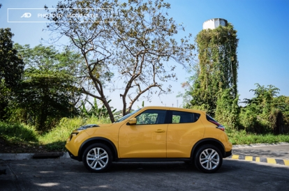 Review: 2017 Nissan Juke 1 6 Upper CVT | Autodeal Philippines