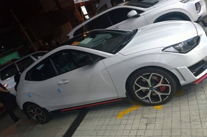Philippine Spec 2019 Hyundai Veloster N Is Apparently Being Sold Locally Autodeal