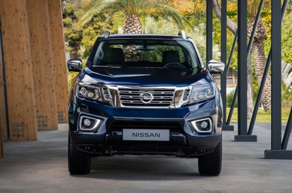 The 2020 Nissan Navara is out – new but not really | Autodeal