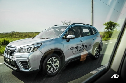 2019 Subaru Forester – First Drive Impressions | Autodeal