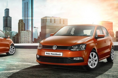 Volkswagen Philippines launches 2015 Polo Hatchback