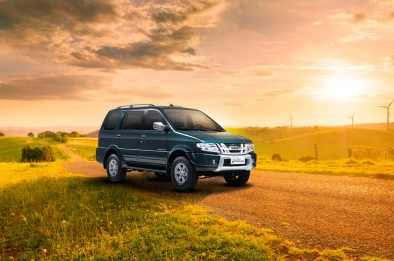 Isuzu Philippines updates the Crosswind for 2015