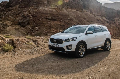 MIAS 2015: Kia's all-new Sorento is now in the Philippines