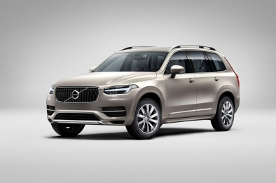 Volvo Philippines previews the latest soon-to-be-launched XC90