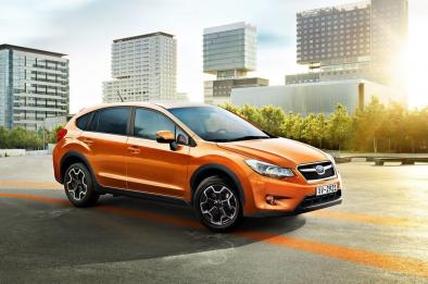 Motor Image Pilipinas drops Subaru XV prices by P100,000