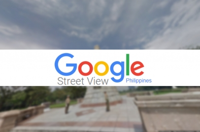 Google Street View will take you to places – before you even get there