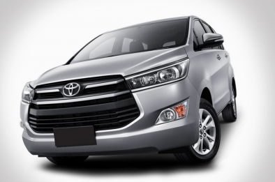 Here's what to expect for the upcoming 2016 all-new Toyota Innova