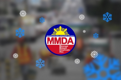 MMDA issues temporary stoppage of road works in light of the Yuletide rush
