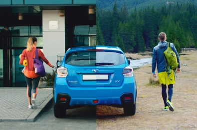 WATCH: Proof that the Subaru XV can fit any lifestyle